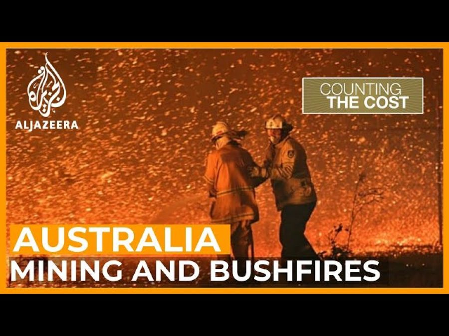 Can Australia give up its addiction to coal? | Counting the Cost