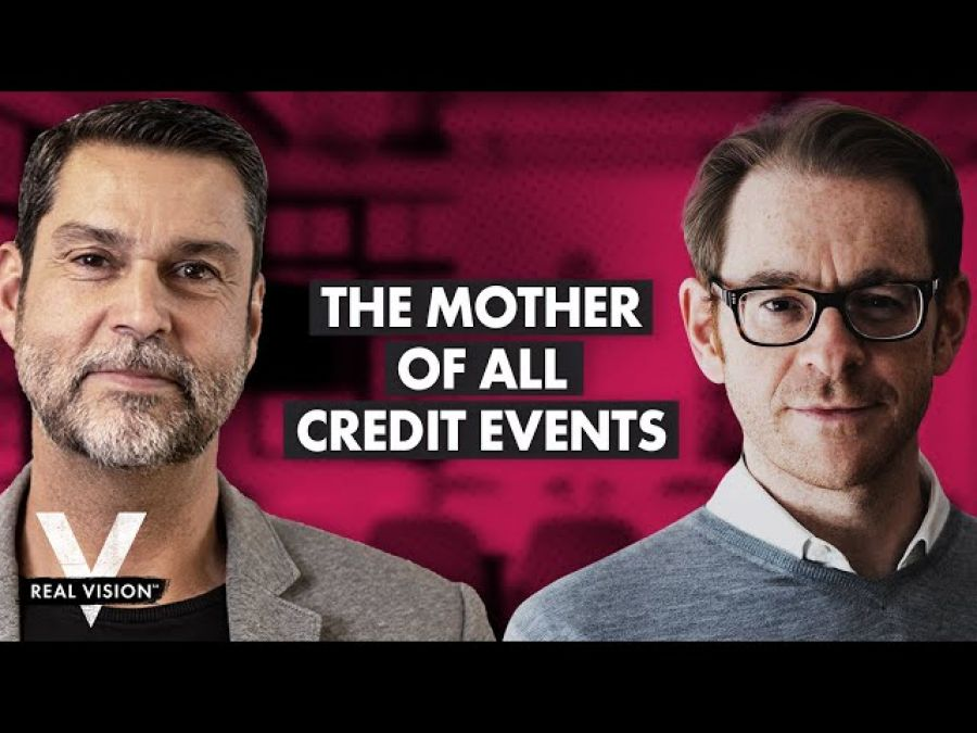 Corona, Credit, and Market Outlook (w/ Raoul Pal & Dylan Grice)