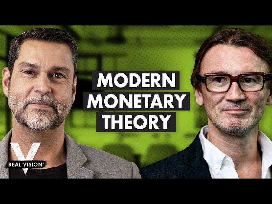 Will the U.S. Dollar Weather the Storm? (w/ Raoul Pal & Hugh Hendry)