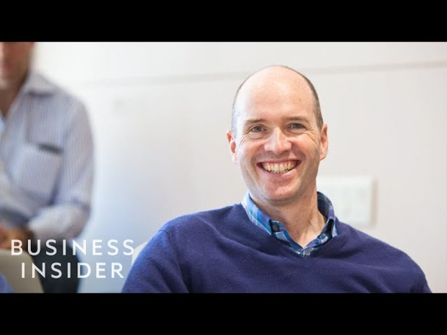 Ben Horowitz On What Leaders Get Wrong About Corporate Culture