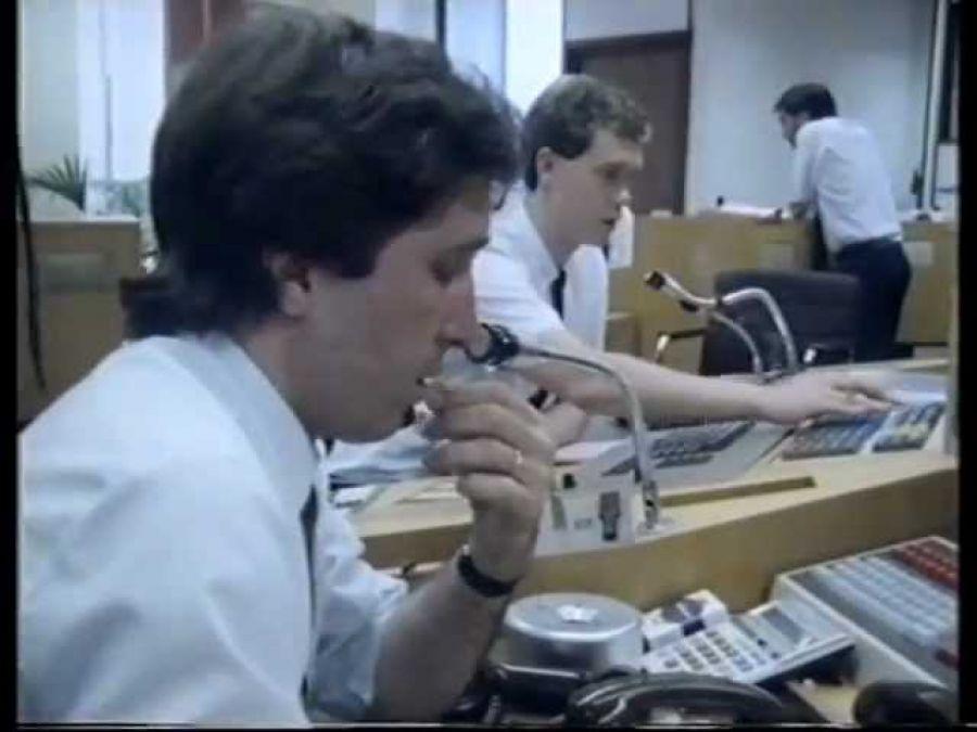 Billion Dollar Day - Documentary 1985