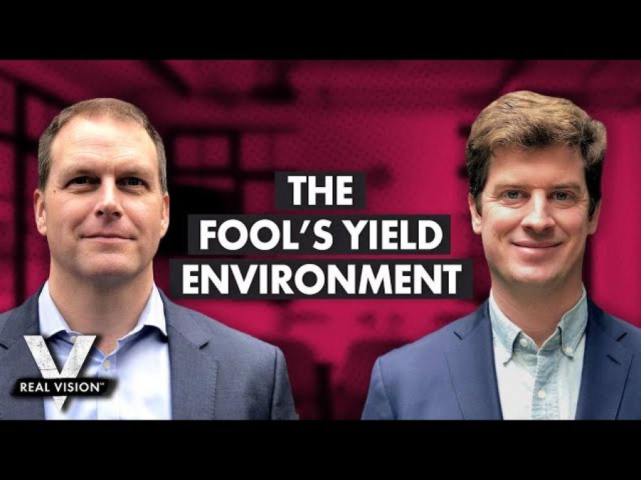 "Credit Markers and the ""Fools Yield"" (w/ Dan Rasmussen & Greg Obenshain)"