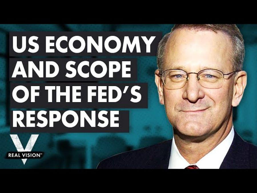 The Fed's Mega-Bailout: How 2008 Set the Stage for 2020  (w/ Thomas Hoenig & Pedro da Costa)