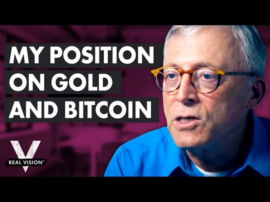 Gold and Bitcoin to the Moon (w/ Raoul Pal & Peter Brandt)