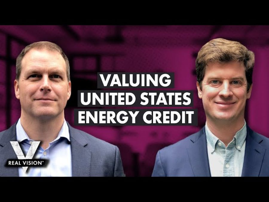 Energy Credit (w/ Dan Rasmussen & Greg Obenshain)